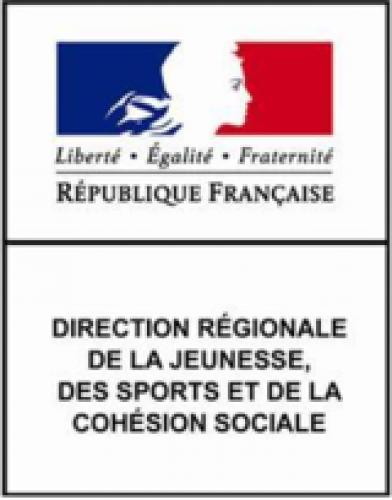 Ministere de la Jeunesse, des Sports  et de la Cohésion Sociale