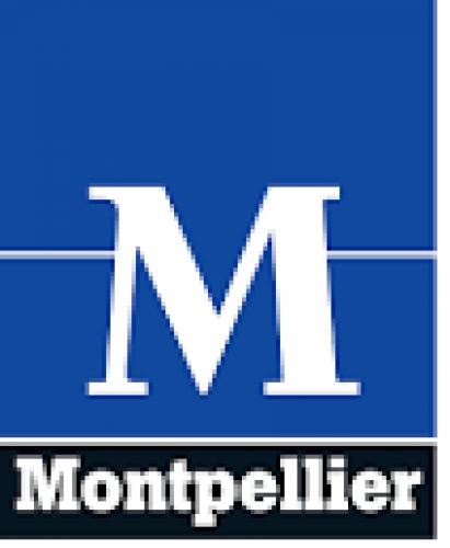 La ville de Montpellier
