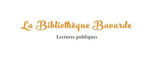 La Bibliothèque Bavarde