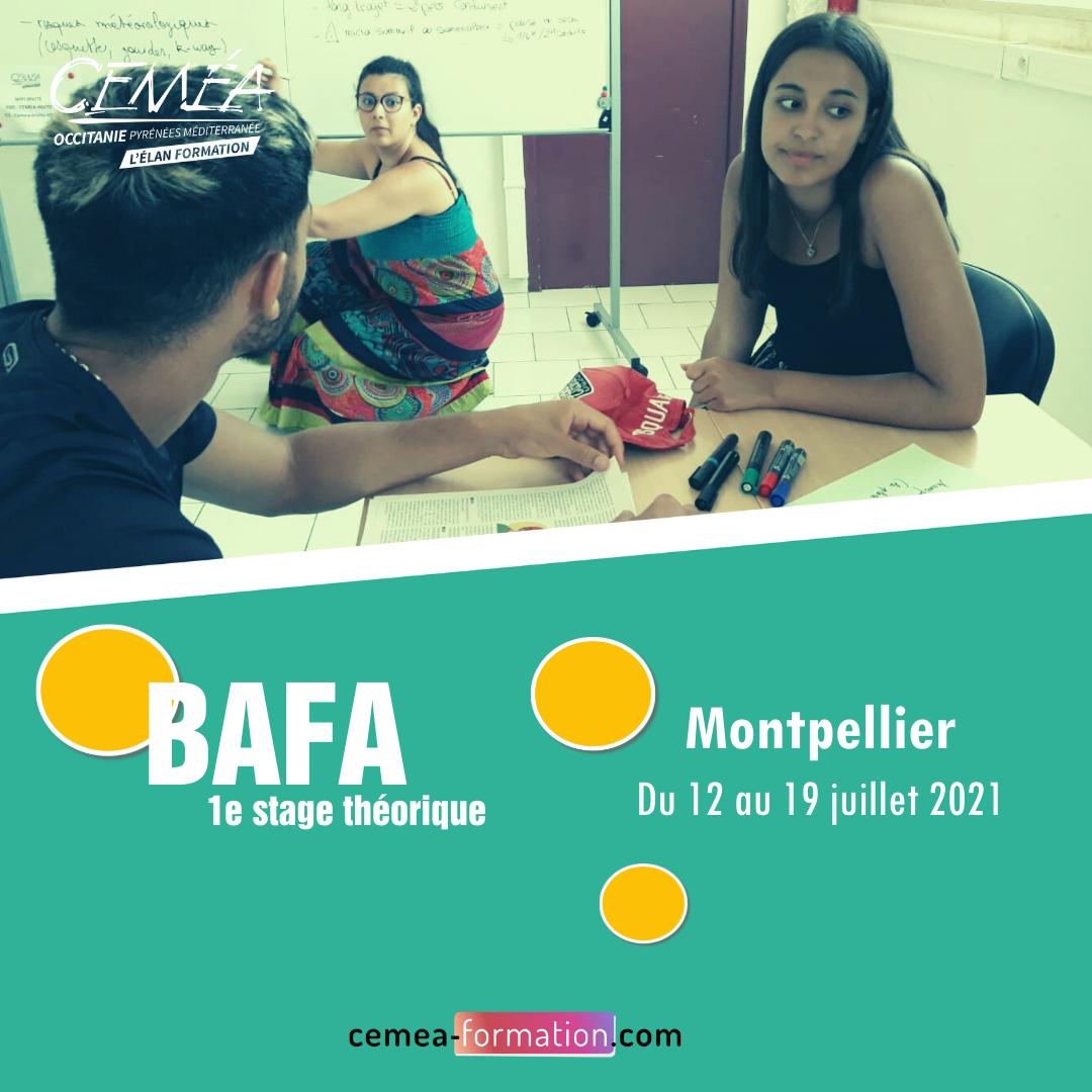 Montpellier 12 Au 19 Juillet