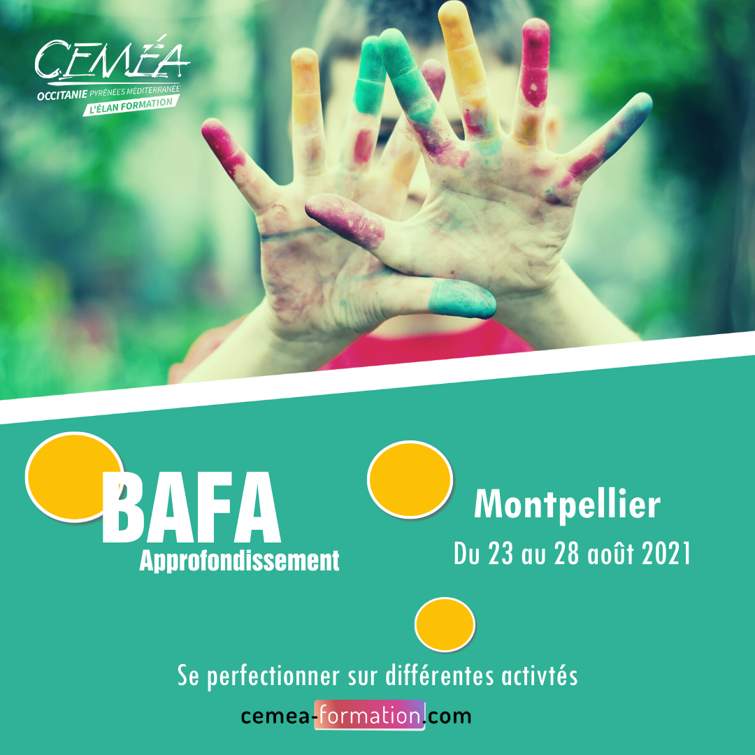 Montpellier 23 Au 28 Août Multi