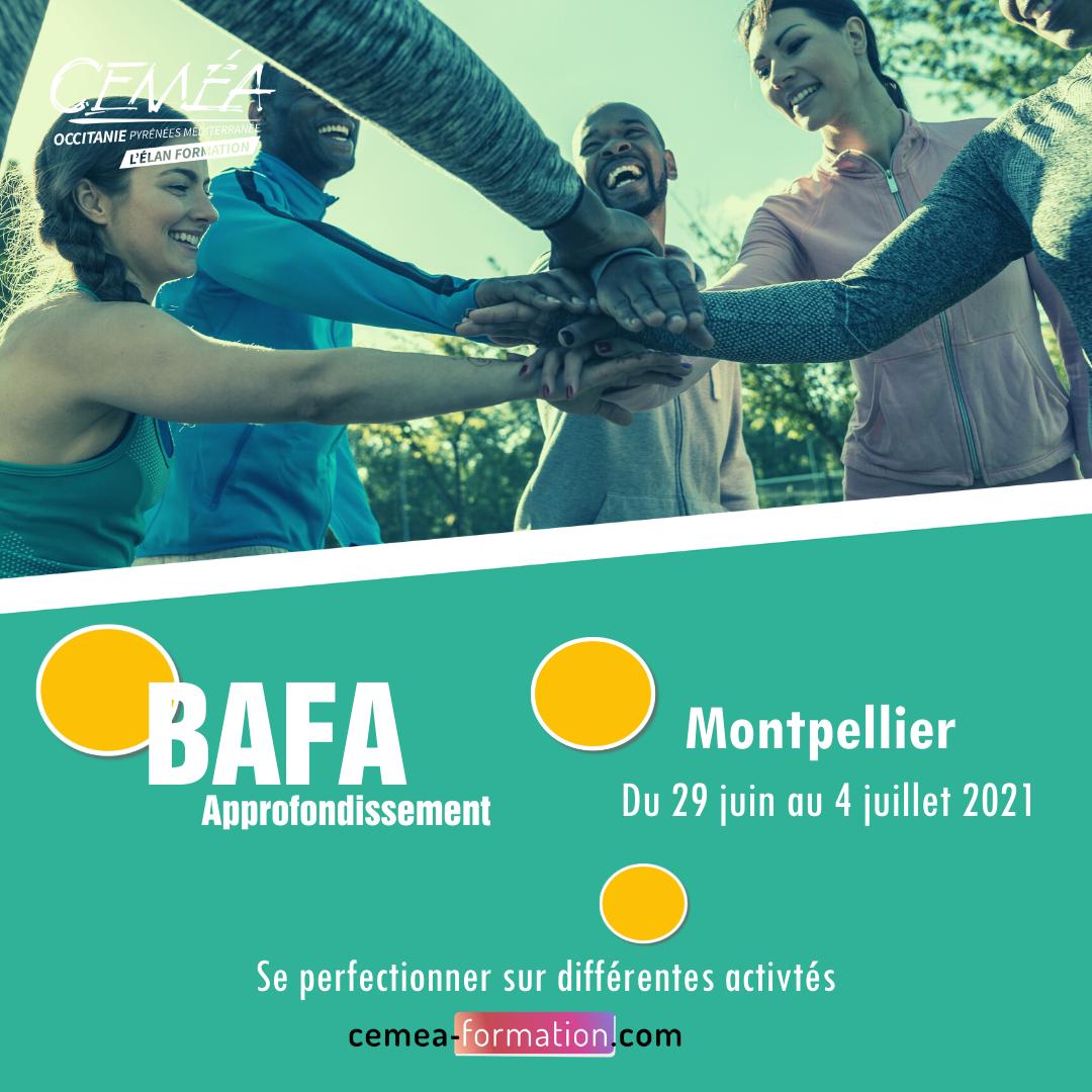 Montpellier 29 Juin Au 4 Juillet Multi