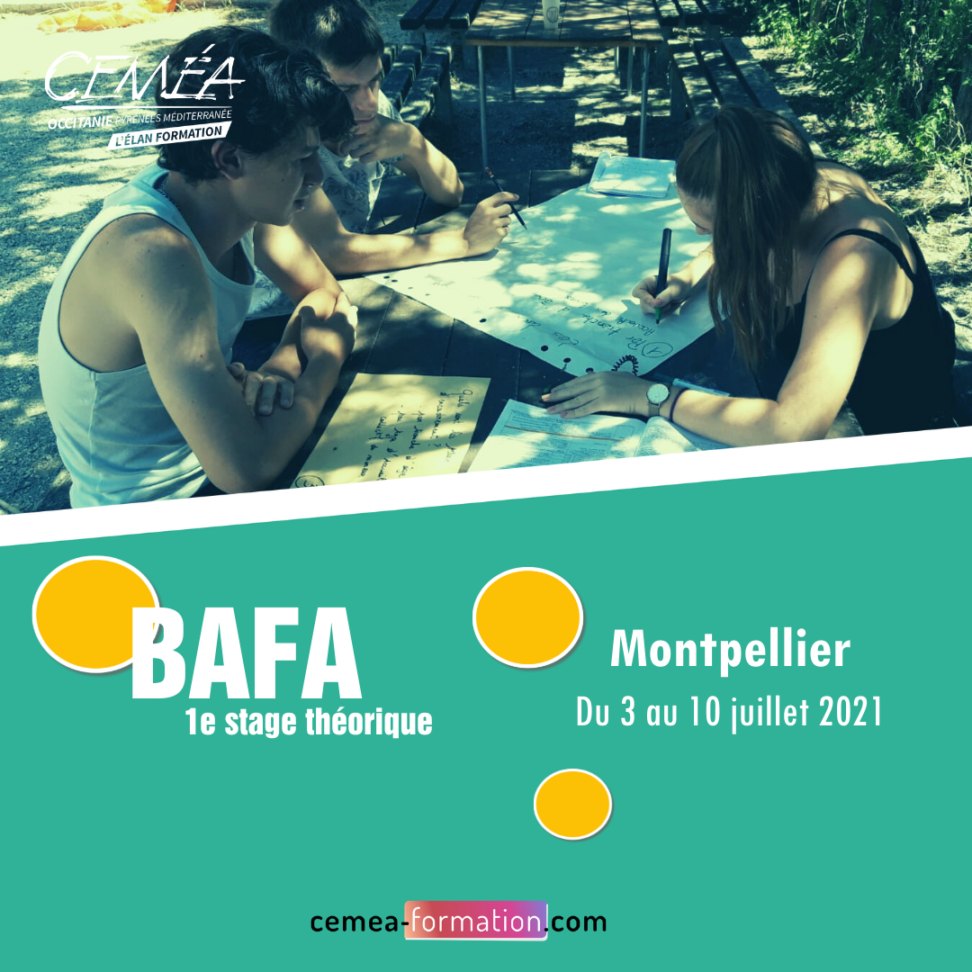 Montpellier 3 Au 10 Juillet